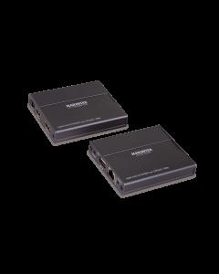 Marmitek Megaview 76 1080p 60m HDMI Over CAT5/6 Extender KVM PoC