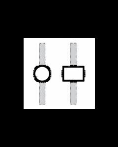 Mounting Kit 100 IWLCR5