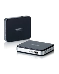 Marmitek Audio Anywhere 625 Digital Wireless Sender Kit
