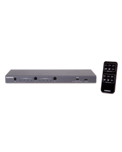 Marmitek Connect 542 UHD 4K 4x2 HDMI Matrix Switch