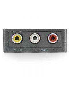 Marmitek RCA / Scart / Composite To HDMI Converter
