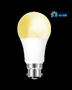 Aurora - AOne GLS B22 9W Zigbee Dimmable Smart LED Lamp 2700K