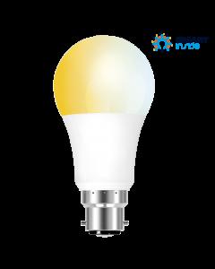 Aurora - AOne GLS B22 9W Zigbee Tunable LED Lamp 2200-5000K