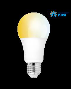 Aurora - AOne GLS E27 9W Zigbee Tunable LED Lamp 2200-5000K
