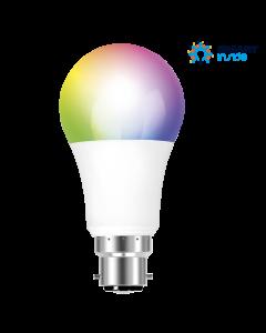 Aurora - AOne GLS B22 9.5W Zigbee RGBW LED Lamp