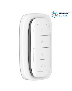 Aurora - AOne Zigbee Remote Controller with Battery