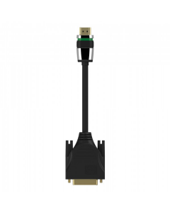 Ultimate Series - HDMI/DVI Cable 0.50m