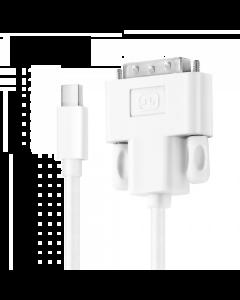 iSeries - MiniDP/DVI Cable 1.5m