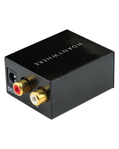 HDANYWHERE - ADC - Analog to Digital Converter