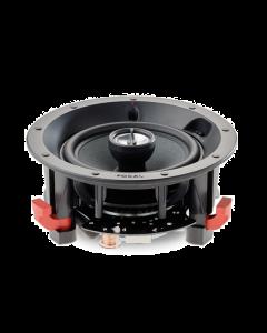 "Focal - 100ICW5 5 1/8"" in-ceiling/in-wall 2 way speaker (Single)"