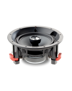 "Focal - 100ICW6 6 1/2"" in-ceiling/in-wall 2 way speaker (Single)"