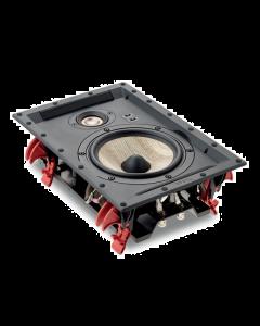"""Focal - 300IW6 6 1/2"""" in-wall 2 way speaker (Single)"""