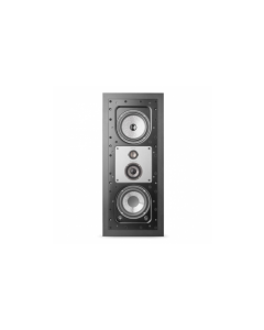 Focal - ElectraIW1003BE 3 way in-wall, beryllium tweeter (Single)