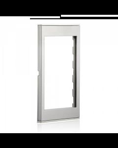 PureID Series - Wallplate frame 5 slot