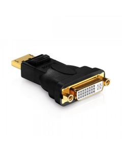 PureInstall - DisplayPort/DVI Adapter