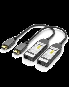 FX Series - HDMI 4K Portsaver Extender (SLS)