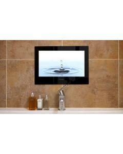 ProofVision 24inch Bathroom TV - Black