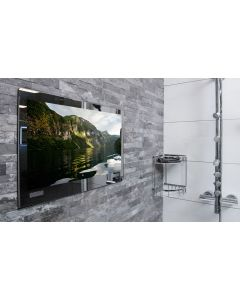 ProofVision 55inch Bathroom TV - Mirror