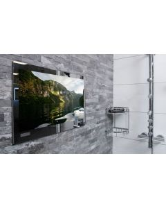 ProofVision 19inch Bathroom TV - Mirror