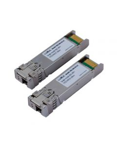 Luxul - 10GB Singlemode Fiber Simplex SFP+ Module