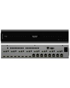 HDANYWHERE - MHUB PRO (8x8) 40 Inc 2 Scaling Receivers