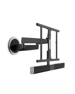 Vogels - SoundMount - DesignMount with soundbar