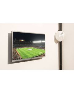 ProofVision 43inch Lifestyle Outdoor TV + Outdoor Bracket