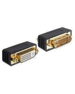 PureAffiliate - DVI/DVI Adapter - black