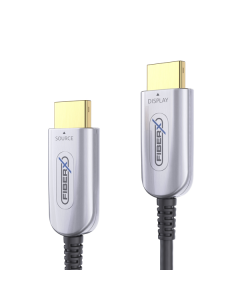 FX Series - HDMI 4K Fiber Extender Cable - 30m