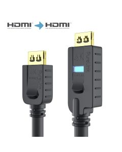 PureInstall - HDMI Active Cable 5.00m