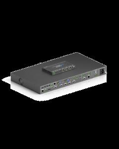 PureTools - Scaler Switcher 9x2, 4K