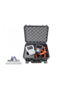 Murideo Fresco SIX-G AND SIX-A Field Test Suite B-Grade
