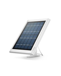 Ring - Solar Panel - White