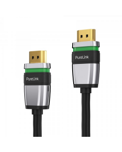 Ultimate Series - HDMI Cable 1.00m - black