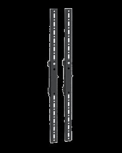 Vogels Pro - Interface display strips  - flat, 800mm, 160kg