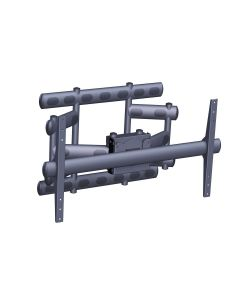 Vogels Pro - Scissor arm turn + tilt + rotate universal wall mount 65