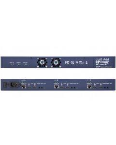 Just Add Power - 2G+4+ Video Tiling Processor