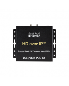 Just Add Power - 2GΩ/3G+ Transmitter (UP TO 1080P)