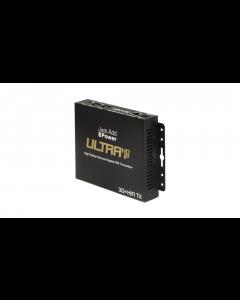 Just Add Power - 3G+HIFI Ultra HD Over IP Transmitter