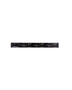 Just Add Power - 3G+AVP Ultra HD over IP Rackmount Transmitter