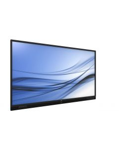 """Philips 75"""" BDL3151T Interactive Display"""