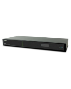 Luxul - 12 Port/8 PoE+ Gigabit Managed Switch B-Grade