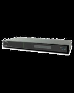 Luxul - 26-Port Gigabit Stackable POE+ L2/3 Manage