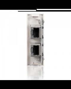 PureID Series - RJ45 wallplate