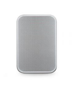 Bluesound - Compact Network Streaming Speaker - White