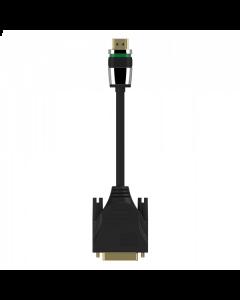 Ultimate Series - HDMI/DVI Cable 0.50m