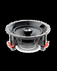 "Focal - 100ICW6 6 1/2"" in-ceiling/in-wall 2 way speaker (Single)"