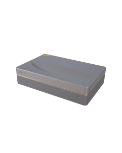 CHiQ - B5U 4K UHD Laser Ultra Short Throw Projector