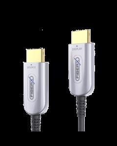 FX Series - HDMI 4K Fiber Extender Cable - 7.5m