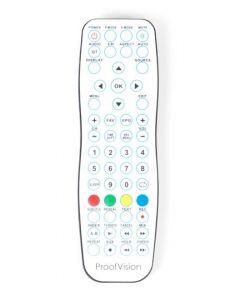 ProofVision Remote Control - Model B